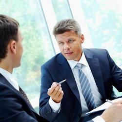 Адвокат и клиент