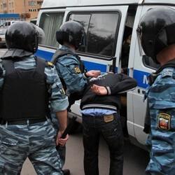 Zaderzhala-politsiya Что делать, если задержала полиция